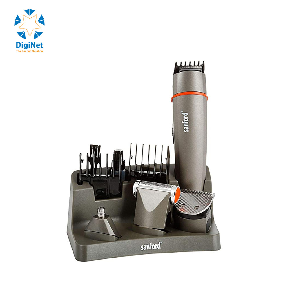 SANFORD RECHARGEABLE HAIR CLIPPER SF9711HC
