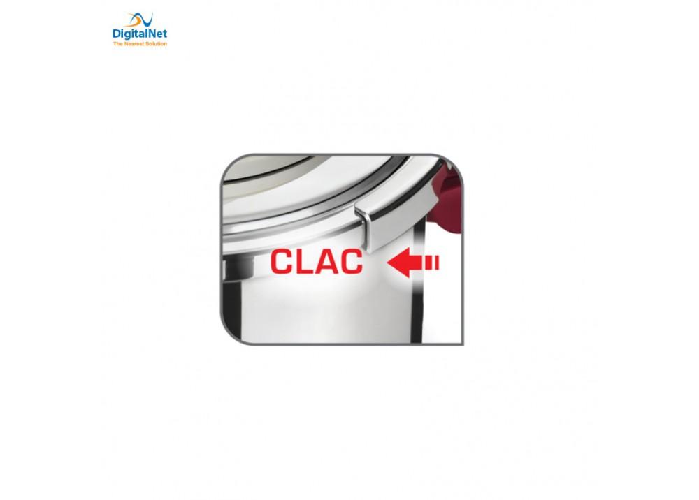 Tefal CLIPSO PRECISION 10L