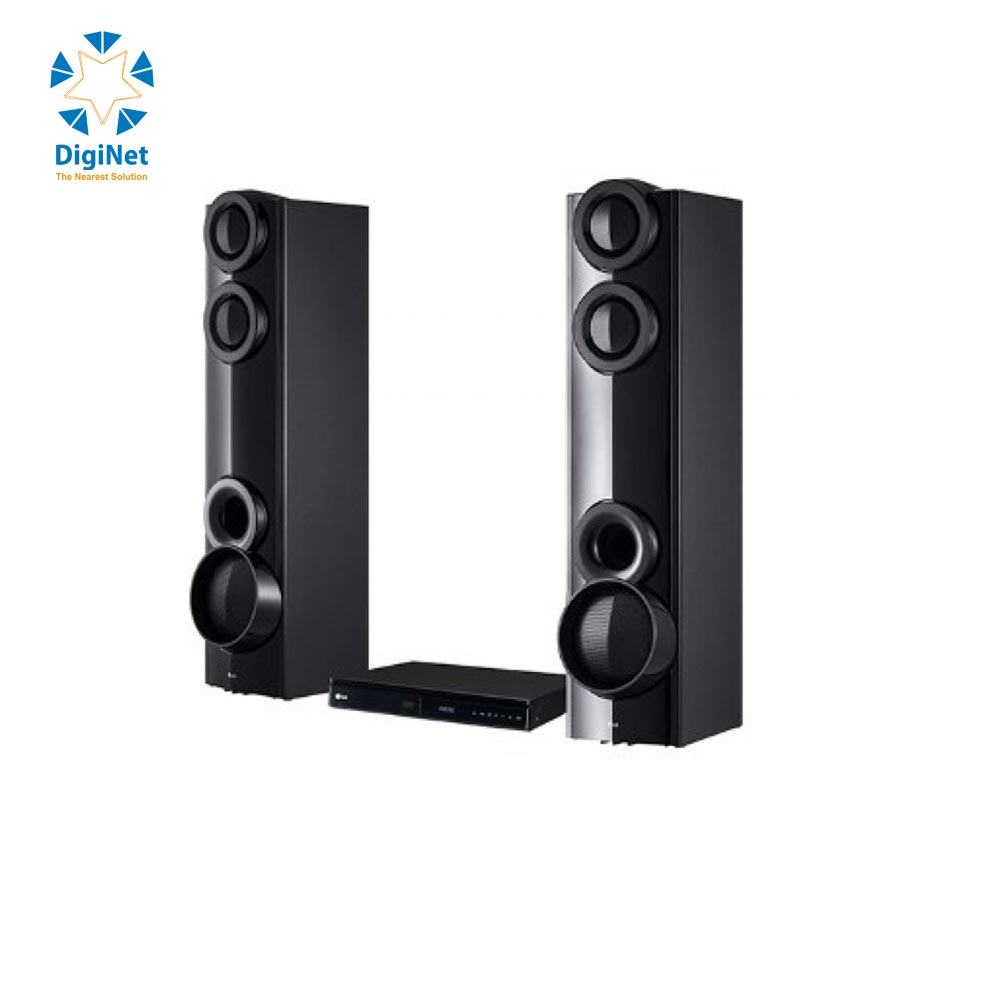 LG HOME THEATER LHD675 1000W