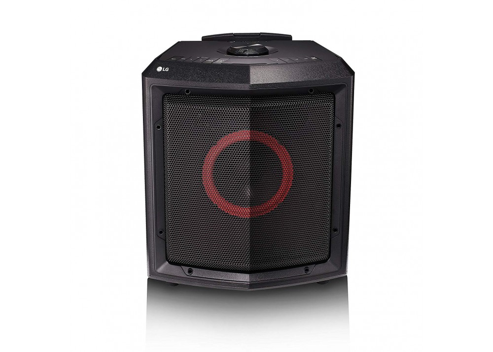 LG SPEAKER FH2 50W BLUETOOTH BLACK