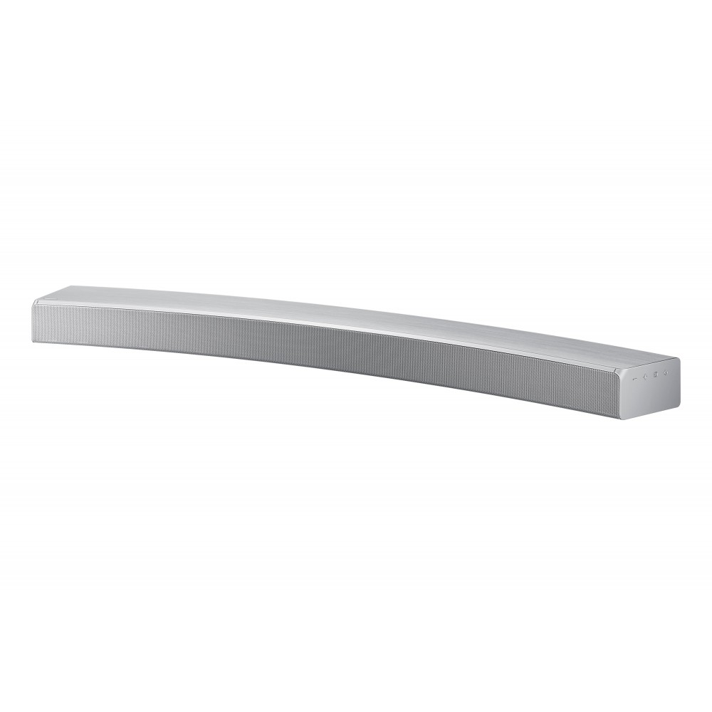 SAMSUNG SOUNDBAR CURVED ALL IN ONE HW-MS6501 SMART SILVER