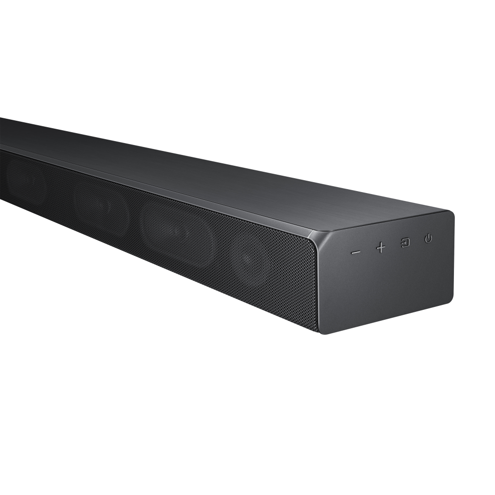 SAMSUNG SOUNDBAR HW-MS650 WIFI DARK TITAN