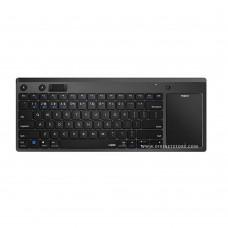 رابو لوحة مفاتيح لاسلكية مع لوحة لمس K2800