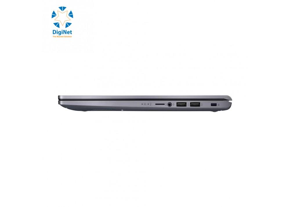 ASUS LAPTOP VIVOBOOK X509JB I5-1035G1 8GB 1TB 2-MX110 15.6 BAG+MOUS GRAY