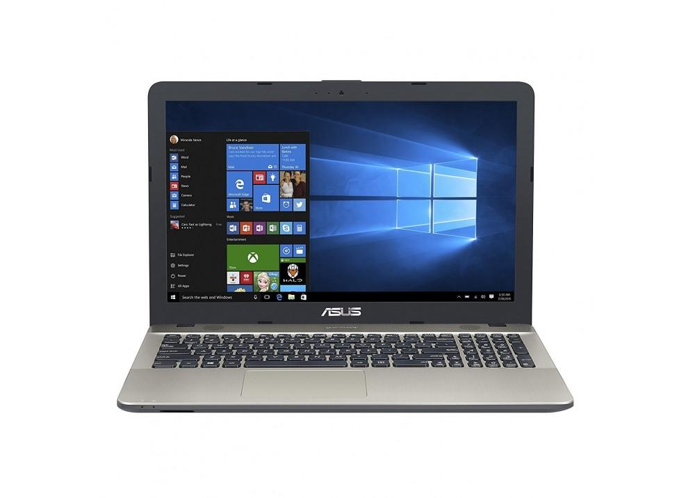 """ASUS X541UA I3-6006U 4GB 500GB 15.6"""" SILVER"""