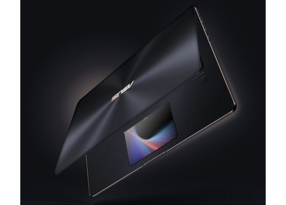 "ASUS LAPTOP ZENBOOK PRO 15-UX580GD I7-8750H 16GB 1T SSD 4D VGA 15.6""T WIN 10 BLUE"