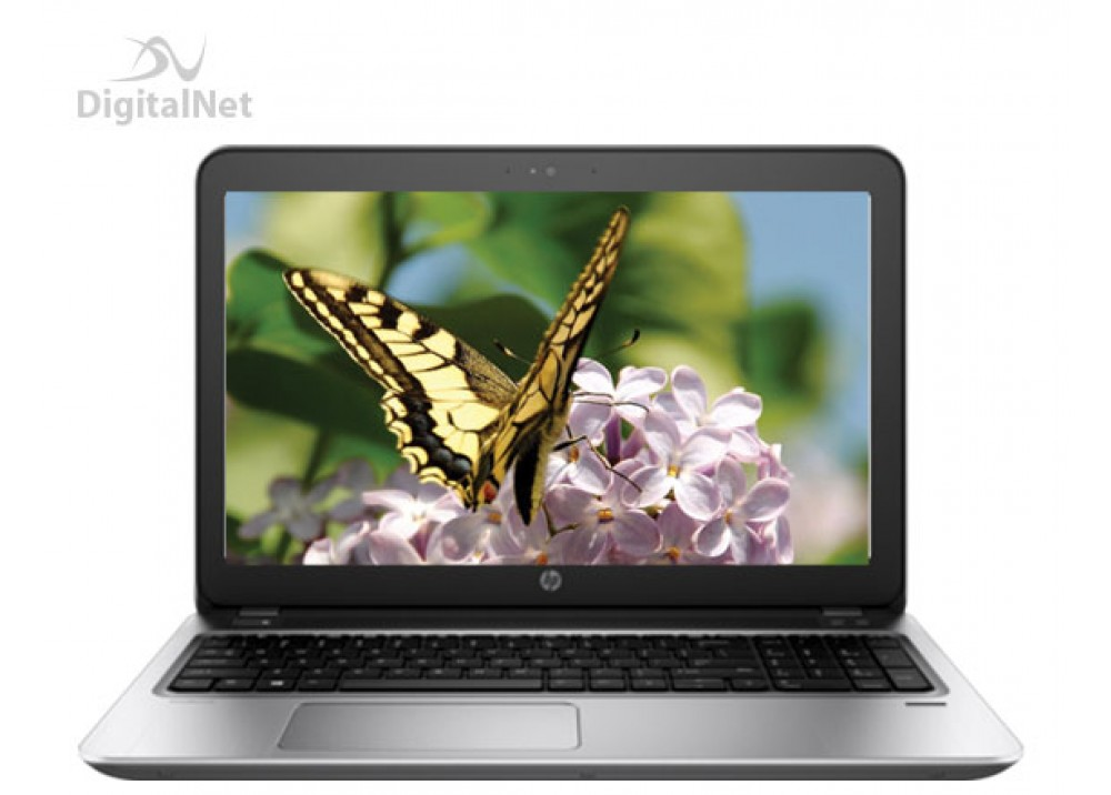 "HP PROBOOK 450 G4 I5 7200U 8GB 1TB 2GB VGA 15.6"" WITH BAG"