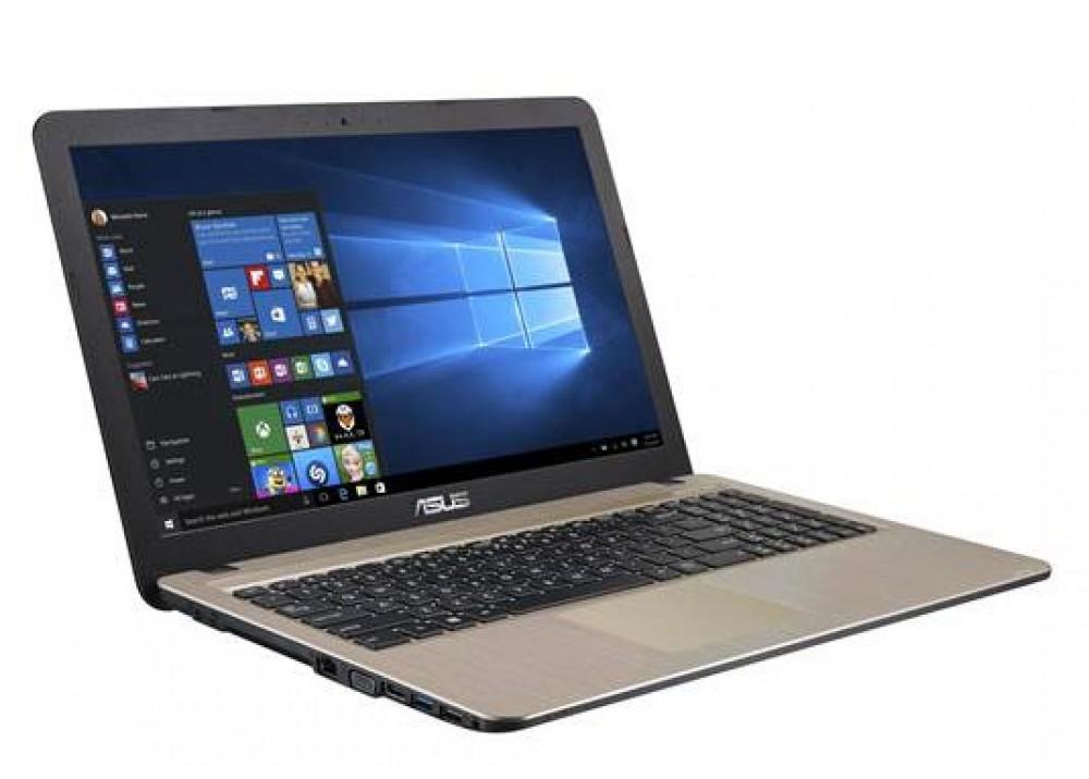 ASUS X540UP I7-7500U 8GB 1TB 2GB VGA 15.6'' FULL HD BLACK
