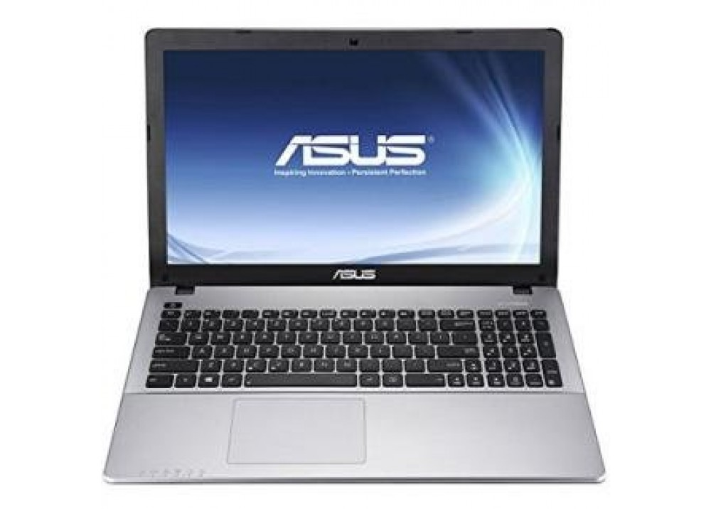 "ASUS A541UV I3-6006U 4GB 500GB 2GB VGA 15.6"" WITH BAG & MOU SILVER"