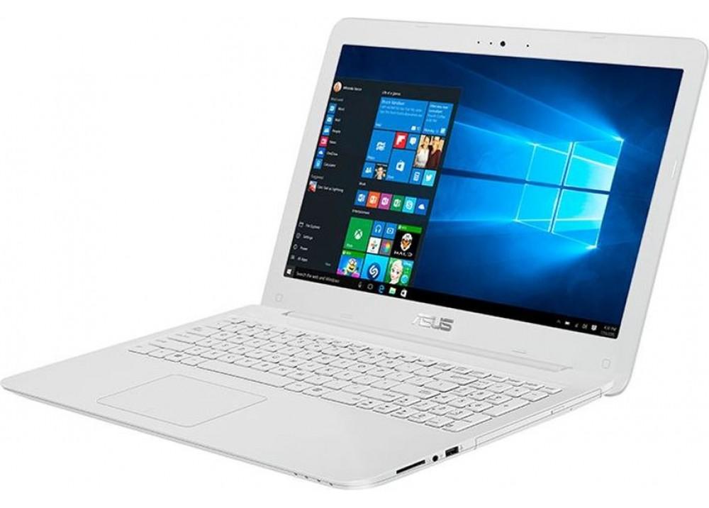 ASUS K556UR I5-7200U 8GB 1TB 2GB VGA 15.6'' FULL HD WHITE WITH FREE MOU&BAG