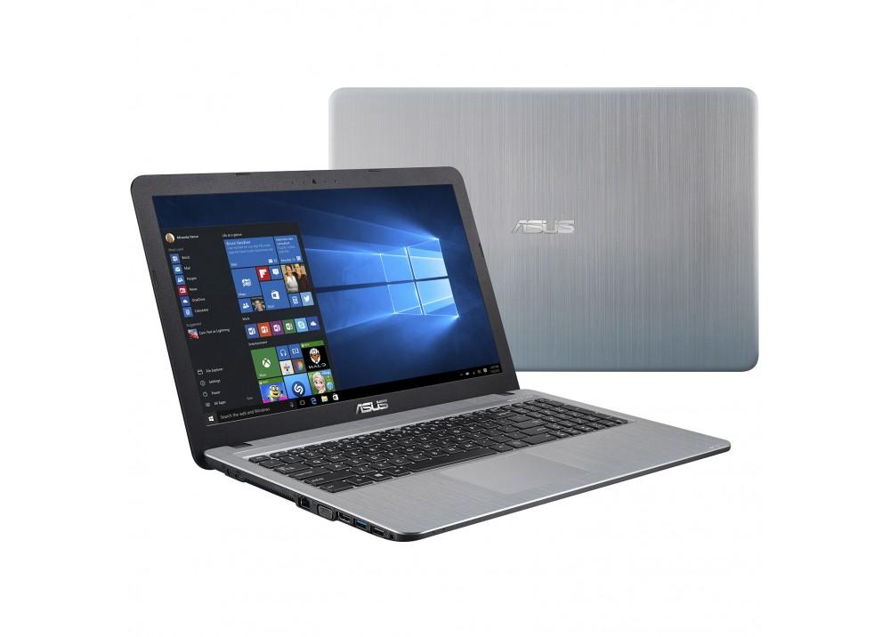 ASUS A541UV I5-7200U 8GB 1TB 2GB VGA 15.6'' SILVER