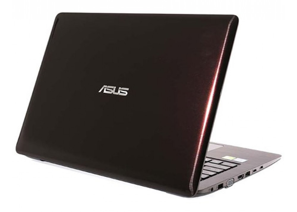 ASUS K556UR I5-7200U 8GB 1TB 2GB VGA 15.6'' BROWN WITH FREE MOU&BAG
