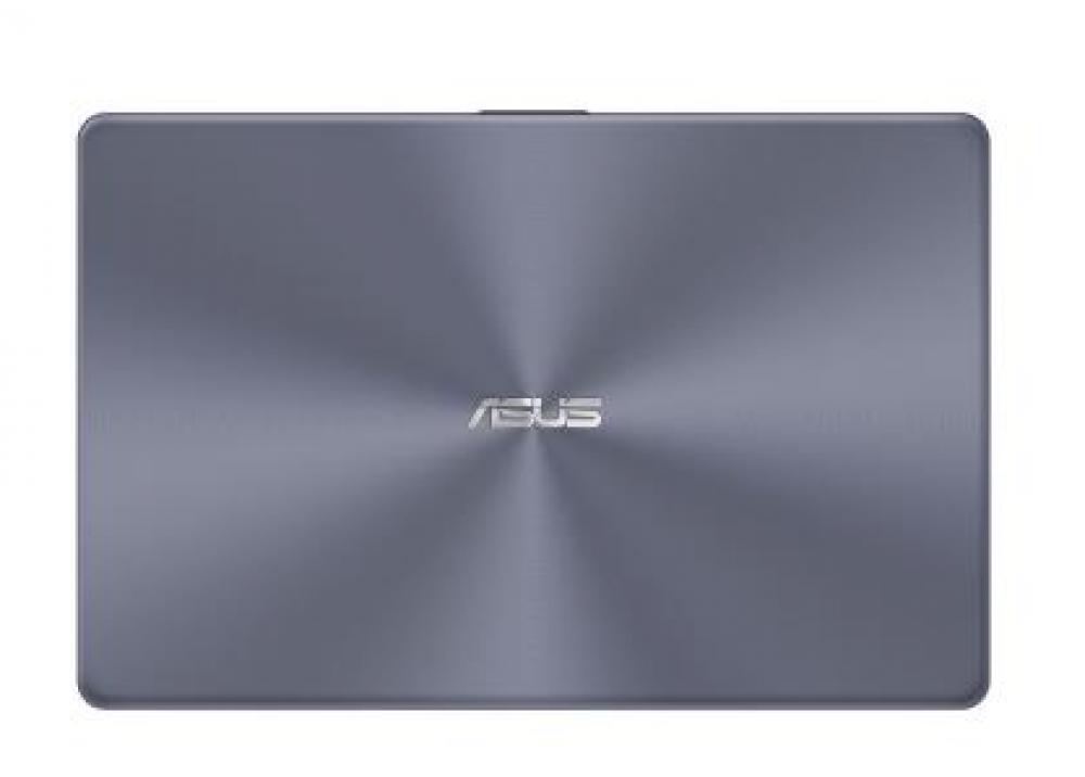 "ASUS VIVOBOOK K542UF I7-8550U 12GB 1TB 2D VGA 15.6"" WITH MOUSE & BAG GRAY"