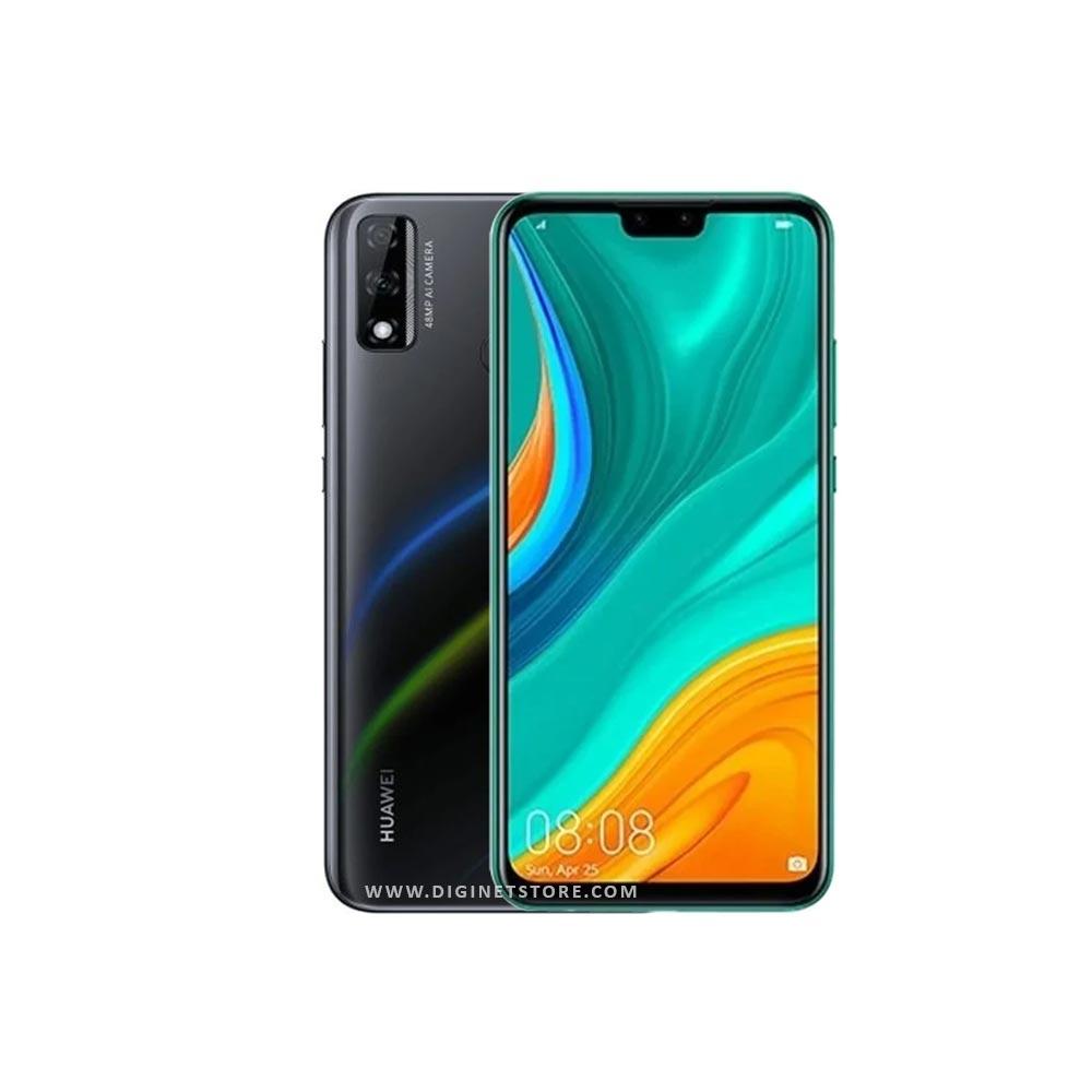 HUAWEI MOBILE Y8S 4GB 64GB DUAL SIM  BLACK