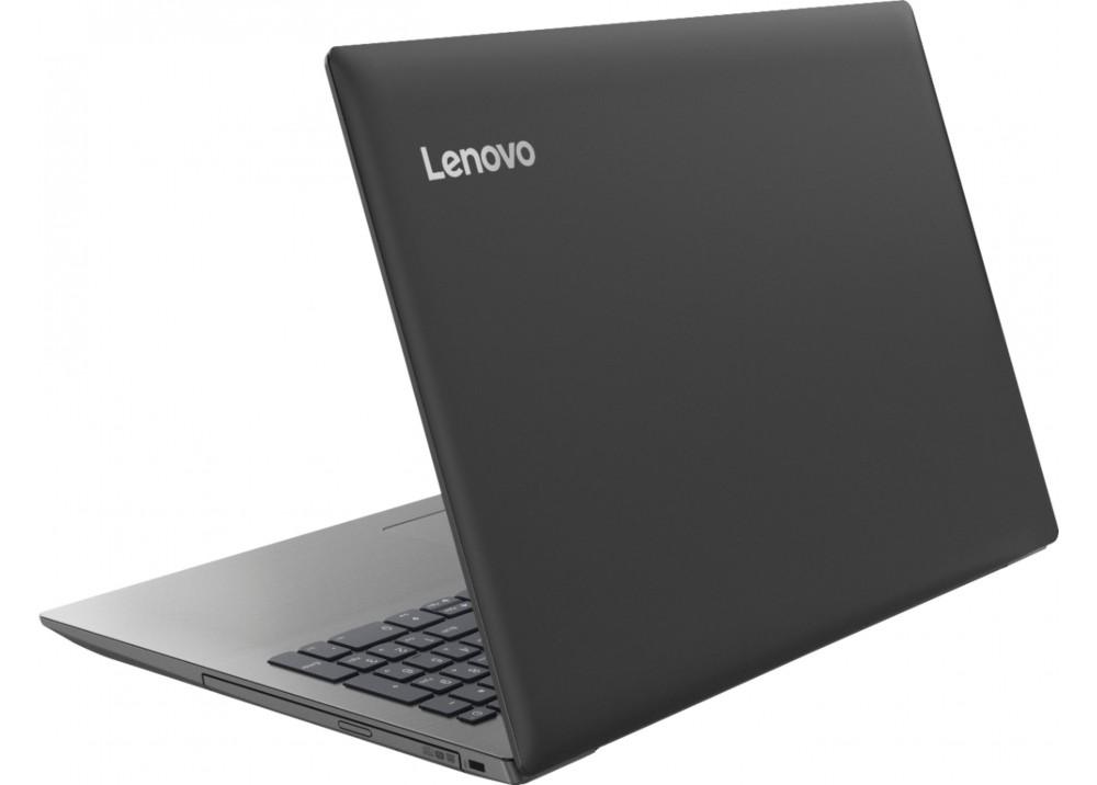 "LENOVO LAPTOP IDEA PAD330 I5-8250U 8GB 2TB 4D VGA 15.6"" FHD GRAY"