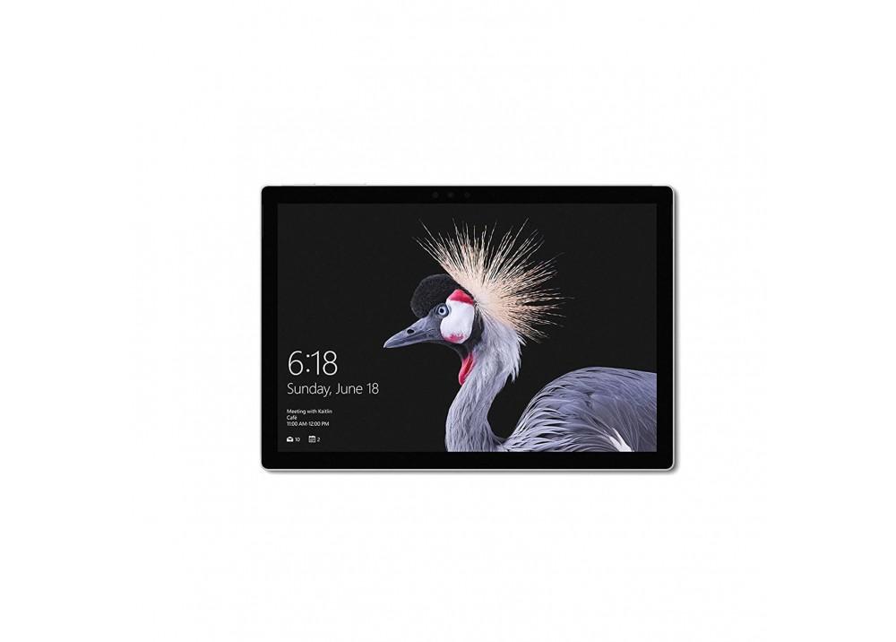 "MICROSOFT LAPTOP SURFACE PRO I7-7660U 16GB 512GB SSD 12.3""T WIN10 PRO SILVER"