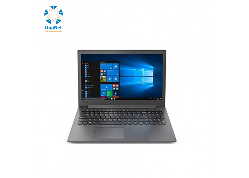 "LENOVO IDEAPAD IP130 I3-7020U 4GB 1TB 15.6"" HD BLACK"