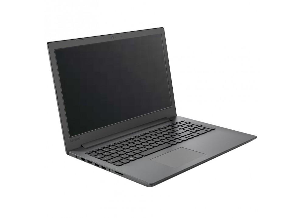 "LENOVO LAPTOP IDEA PAD130 I3-7020U 4GB 1TB 15.6"" HD BLACK"