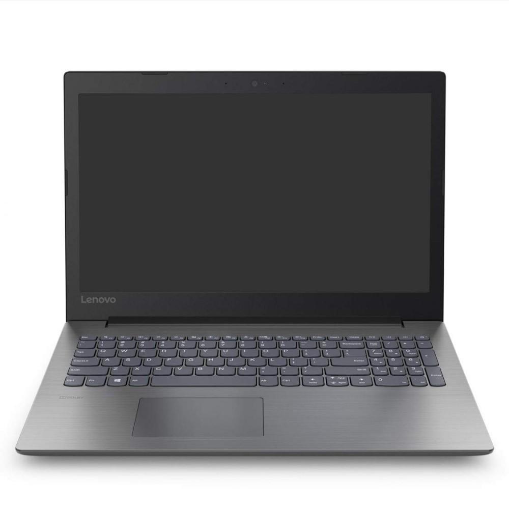 "LENOVO LAPTOP IDEA PAD330 I5-8250U 8GB 2TB 4D VGA 15.6"" FHD BLACK"