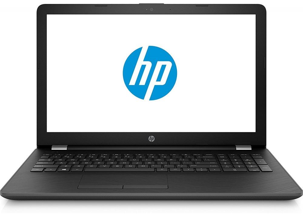 """HP LAPTOP 15-DA0078NIA I5-8250U 4GB 1TB 2D 15.6"""" HD BLACK"""