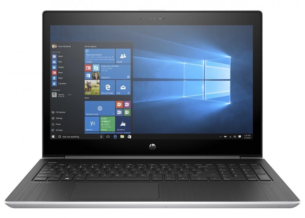 "HP LAPTOP PROBOOK 450 G5 I5-8250U 4GB 1TB 2D VGA 15.6"" HD SILVER"