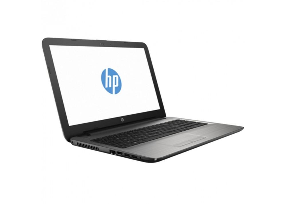 "HP 15-DA0004NE I5-8250U 8GB 1TB 2D VGA 15.6"" WIN10 SILVER"