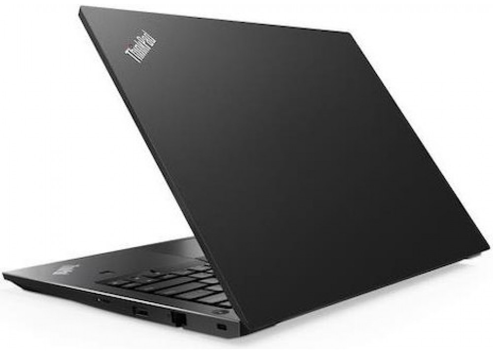 "LENOVO THINKPAD E480 I5-8250U 8GB 1TB 2D VGA 14"" BLACK"