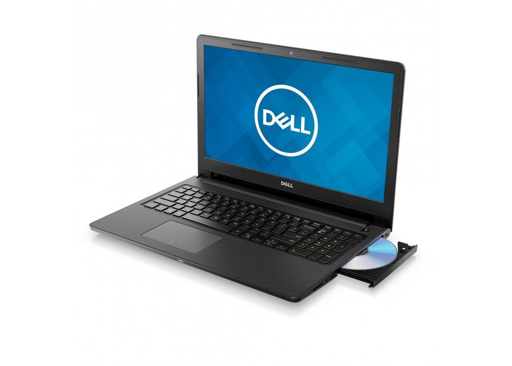 "DELL LAPTOP INS 15-5570 I5-8250U 4GB 1TB 2D VGA 15.6"" FHD BLACK"