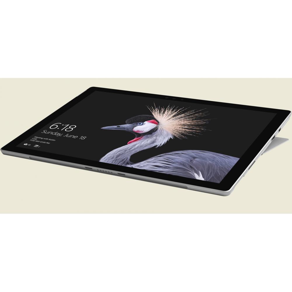 "MICROSOFT LAPTOP SURFACE PRO4 I5 8GB 256GB SSD 12.3""T WIN10 GRAY"