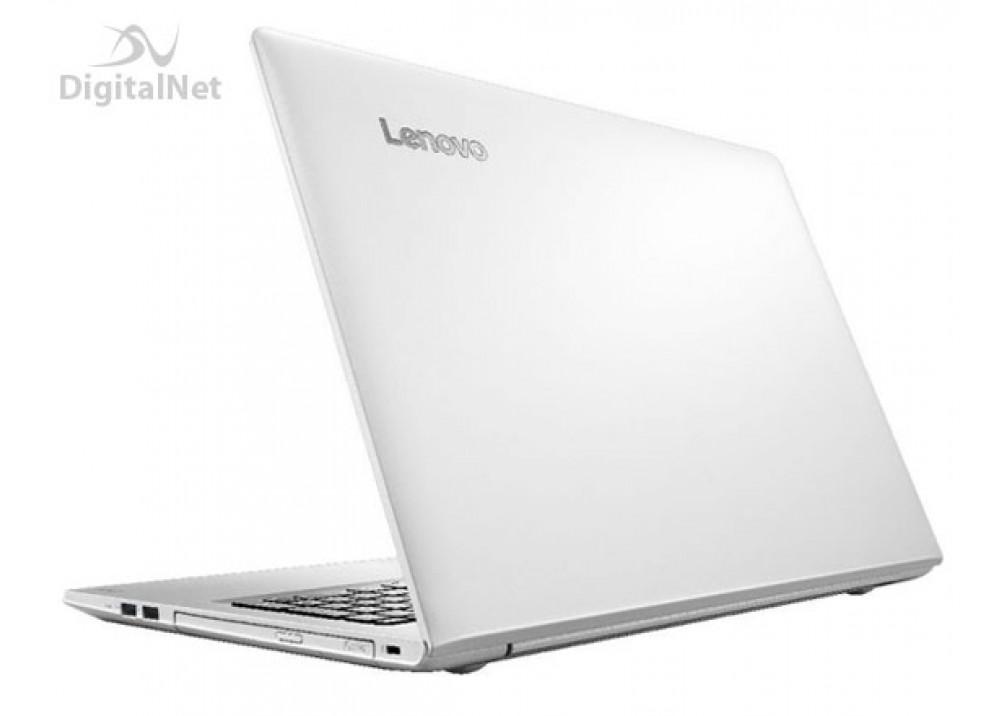 """LENOVO I-510 i5-7200U 8GB 1TB 4GB VGA 15.6"""" WHITE"""