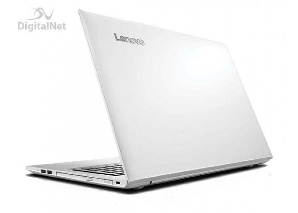 """LENOVO I-510 I7-7500U 8GB 1TB 4GB VGA 15.6"""" WHITE"""