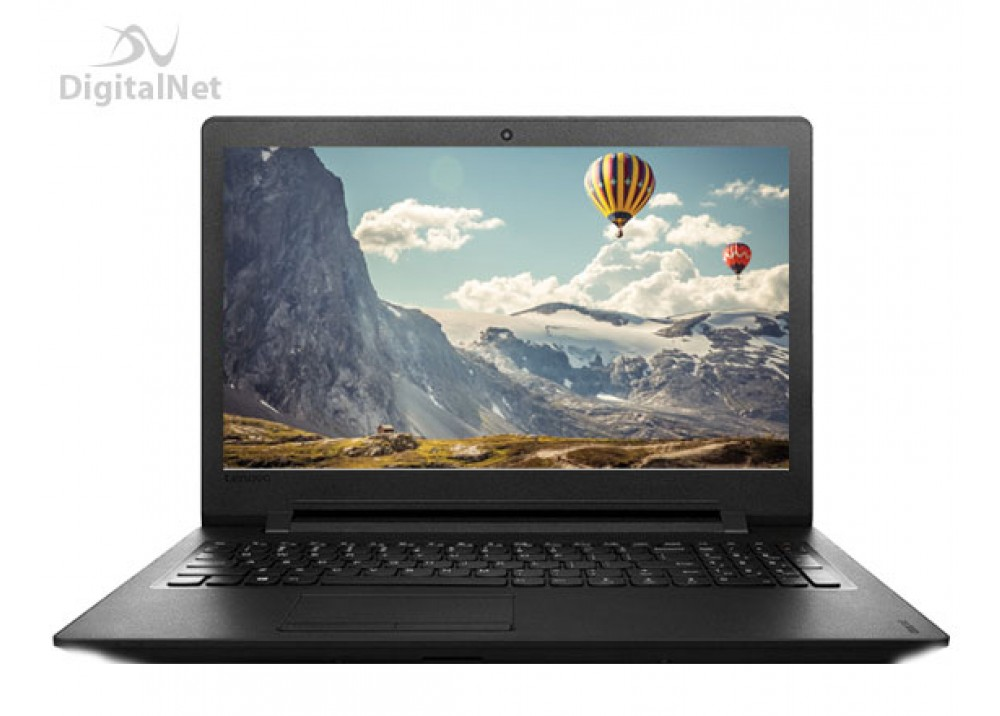 "LENOVO I-310 i3-6100U 4GB 1TB 15.6"" BLACK"
