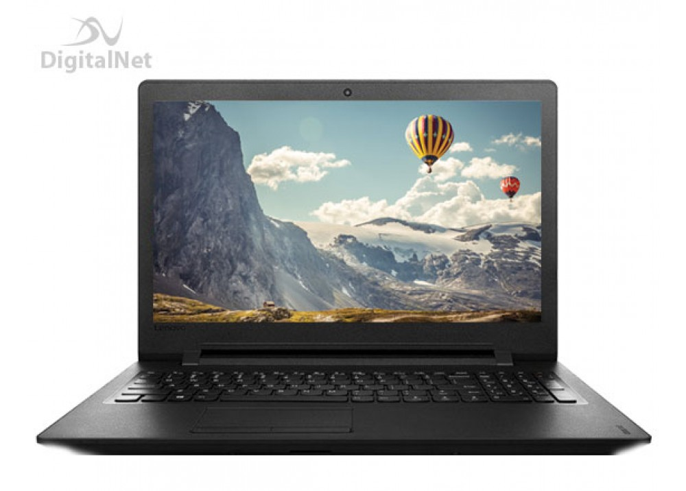 "LENOVO I-110 I3-6100U 4GB 500GB 15.6"" BLACK"