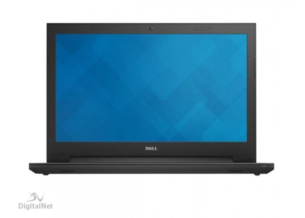 "DELL INS-5567 I7-7500U 8GB 1TB 4GB VGA 15.6"" BLACK"