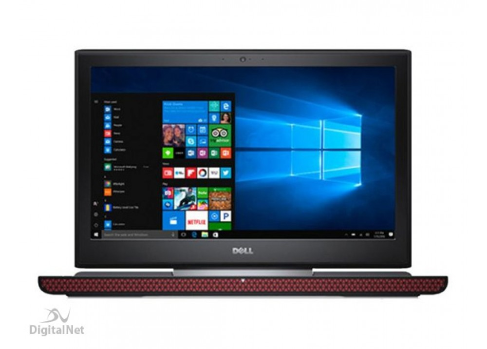 DELL INS 7567  I7-7700HQ 16GB 1TB+128SSD 4GB VGA 15.6""