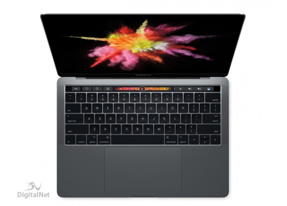 "APPLE MACBOOK PRO MLH12 I5 8GB 256GB 13.3"" TOUCH BAR AND ID"
