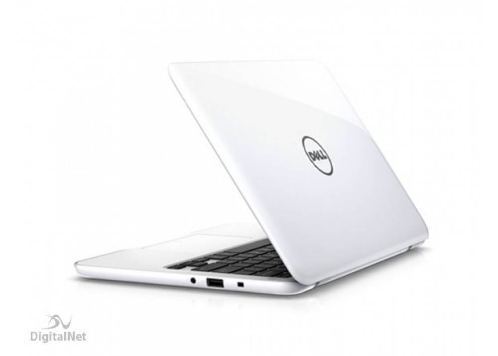 DELL 5567 i5 7200U 4GB 1TB 15.6 2GB VGA WHITE