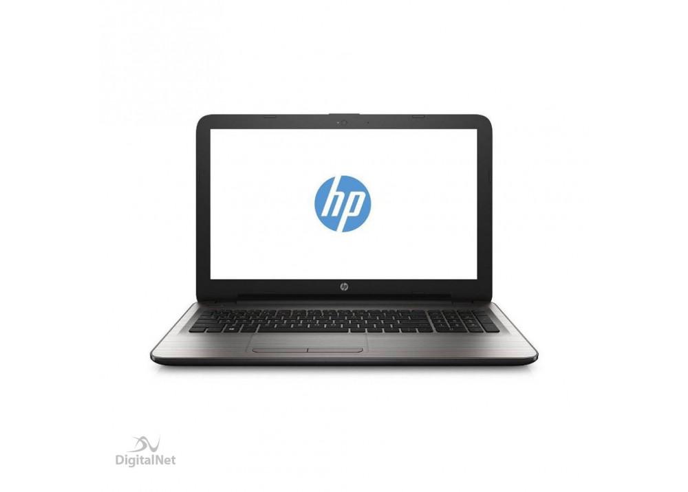 HP 15-AY 111NX I7-7500 12GB 1TB 4D VGA SILVER