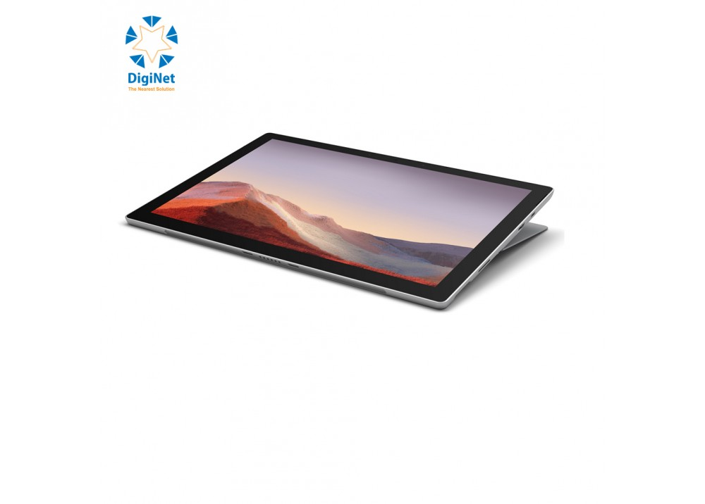 "MICROSOFT SURFACE PRO 7 I5-1035G4 8GB 128GB SSD 12.3"" WIN10 PLATINUM"