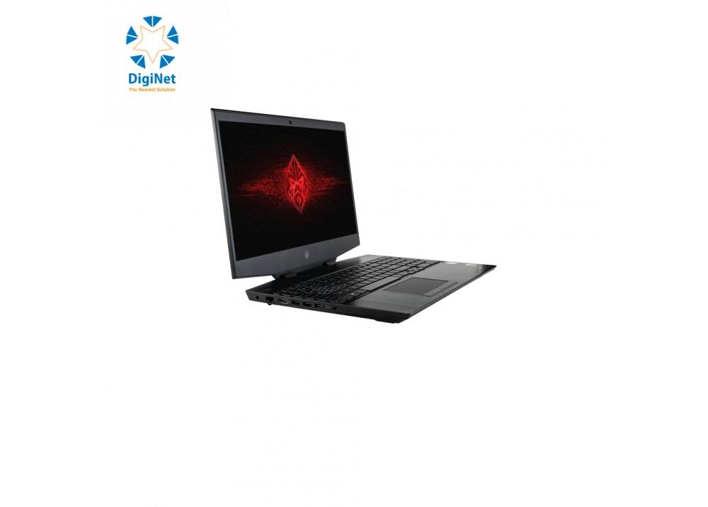 "HP LAPTOP OMEN 15 i9-10885H 32GB 1+512 8G-2080 15.6""4K W10 BLACK"
