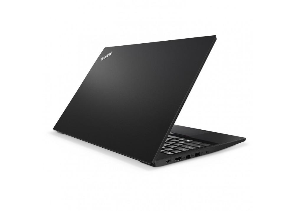 """LENOVO THINKPAD E590 I7-8565U 8GB 1TB 2D VGA 15.6"""" HD BLACK"""