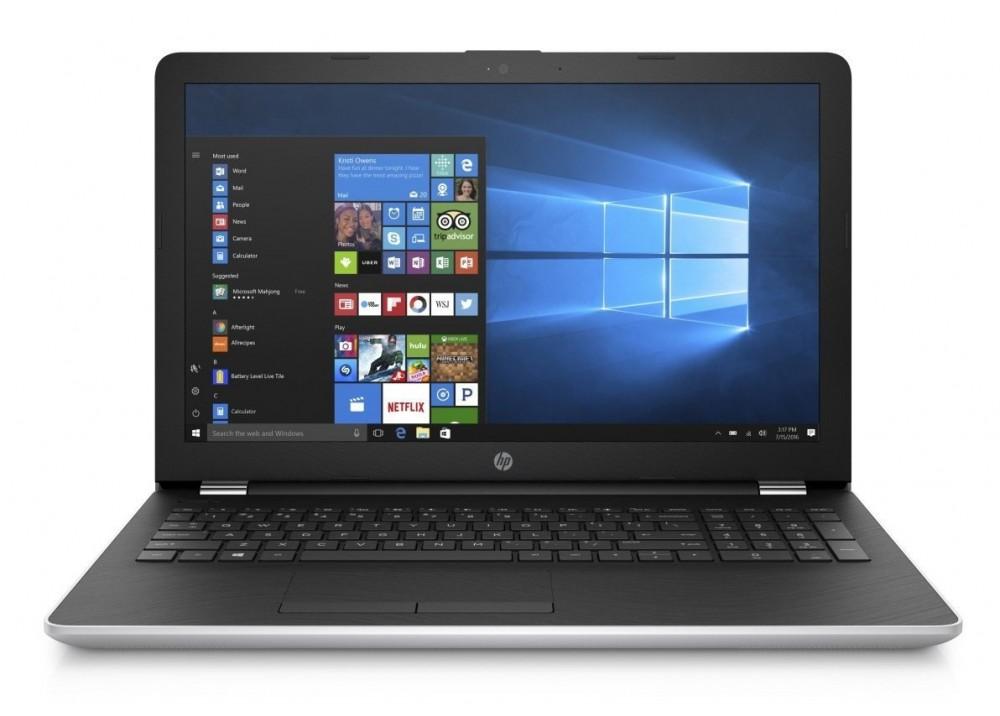 """HP LAPTOP 15-DA0094NIA I5-8250U 8GB 1TB 2D 15.6"""" FHD SILVER"""