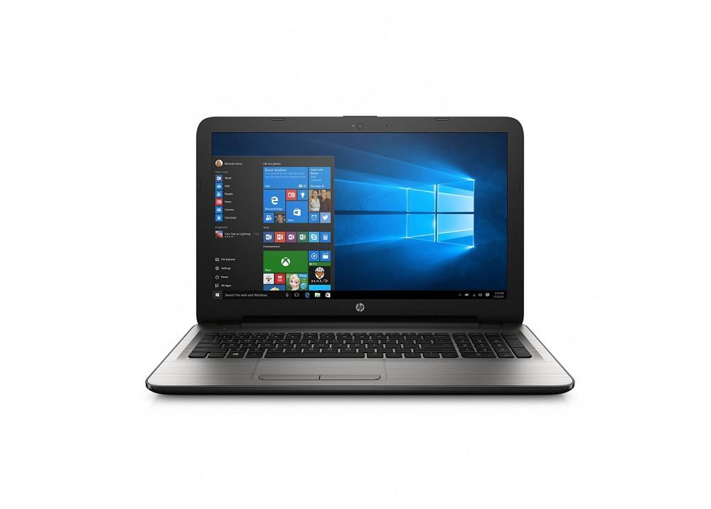 HP AY122NE 15 i7-7500U 8GB 1TB 4D WIN10 SILVER