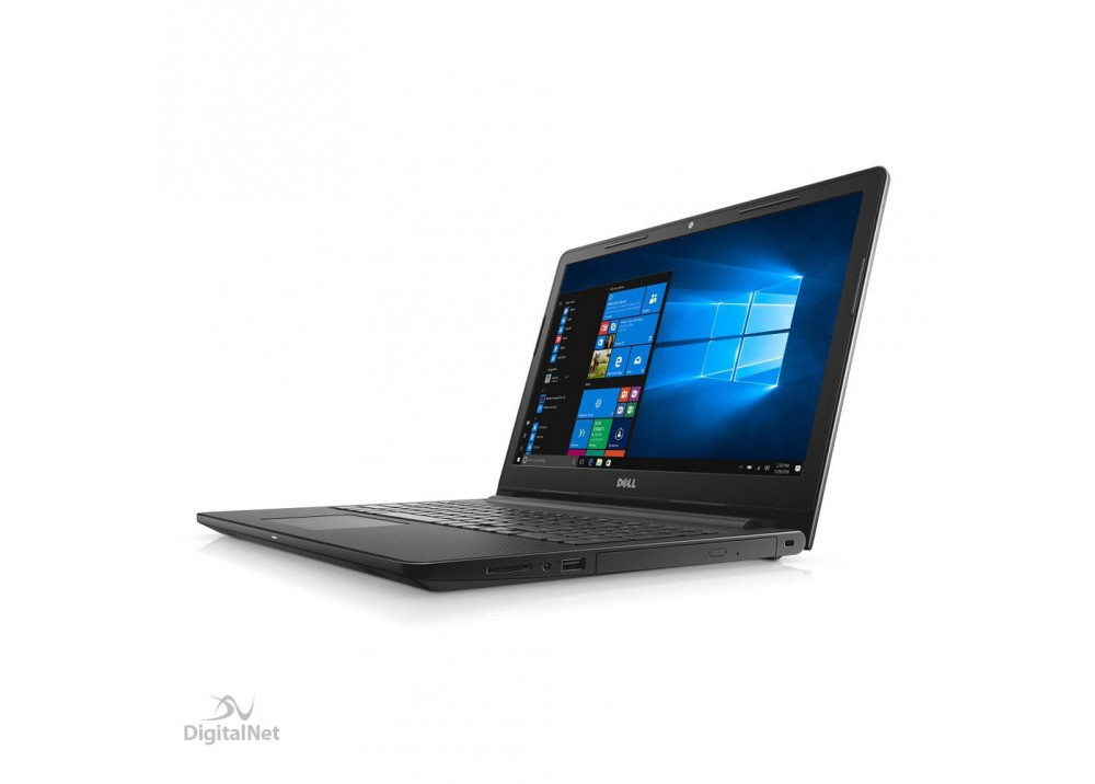 "DELL INS-5567 i7-7500U 8GB 1TB 4D VGA 15.6"" GRAY"