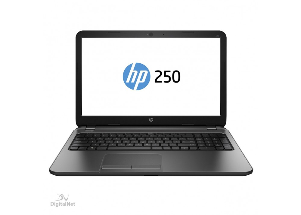HP 250 G6 I3 6006U 4GB 500GB DARK GRAY