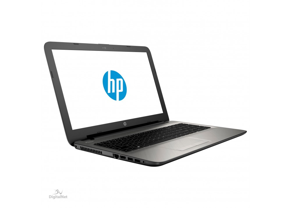 HP NOTEBOOK 15 BS089  I5-7200U 4GB 500GB 2D VGA SILVER