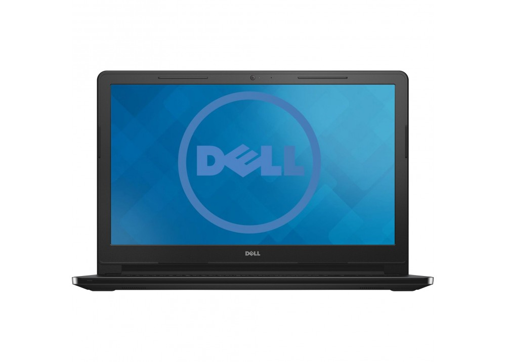 DELL INS  3567 I3 6006U 4GB 500GB 15.6'' BLACK