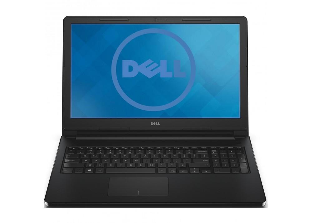 """DELL INS-3567 I3-6006U 4GB 1TB 2GB VGA 15.6"""" FULL HD  BLACK"""