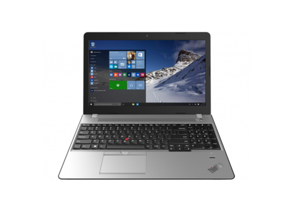 LENOVO THINKPAD E570 I5 7200U 8GB 1TB 2D VGA BLACK