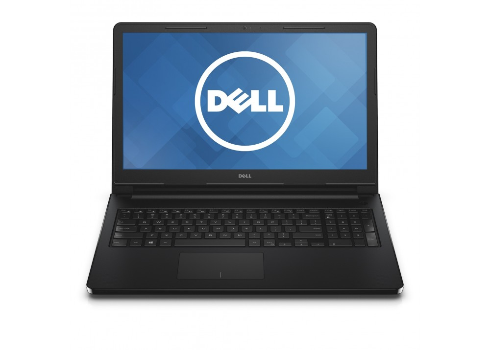 "DELL LAPTOP INS 15 3552 CEL N3060 4GB 500GB 15.6"" BLACK"
